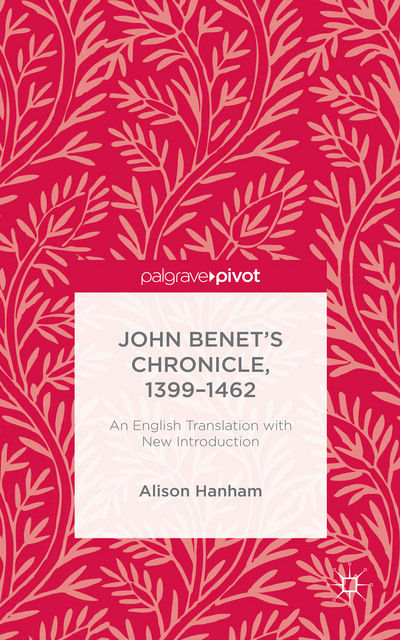 John Benet's Chronicle, 1399-1462