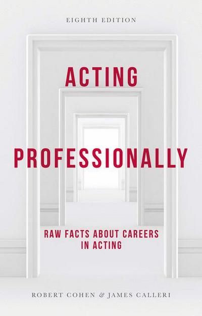 Acting Professionally