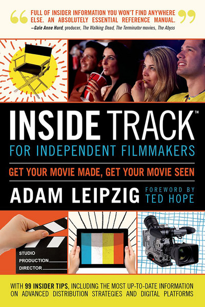 Inside Track for Independent Filmmakers