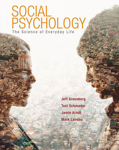 Social Psychology E-Book