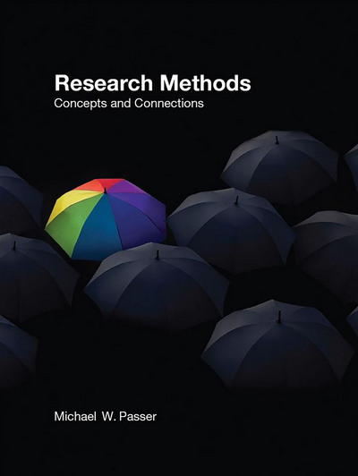 Research Methods E-books
