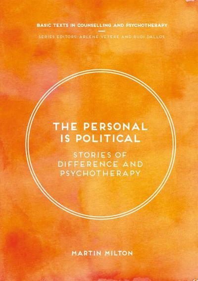 The Personal Is Political