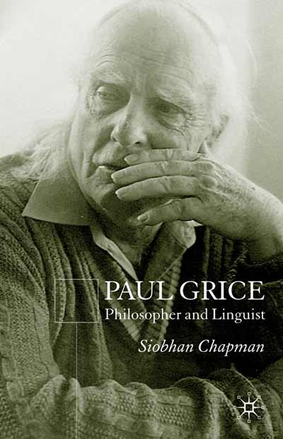 Paul Grice
