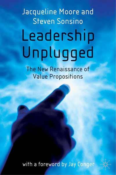 Leadership Unplugged