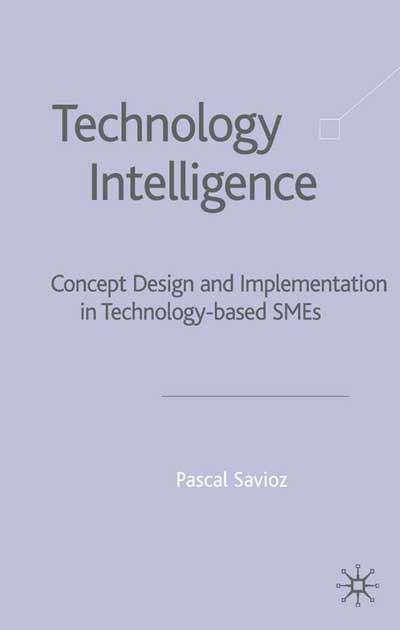 Technology Intelligence