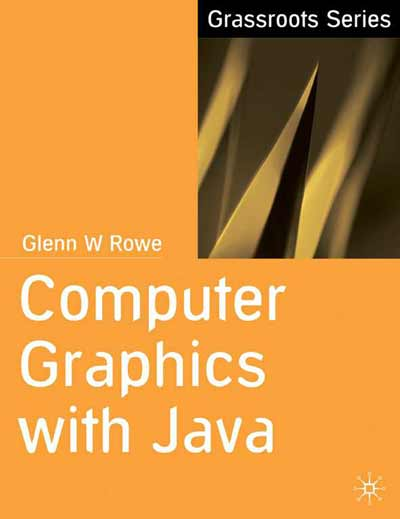 Computer Graphics with Java