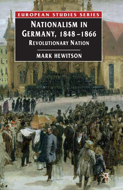 Nationalism in Germany, 1848-1866