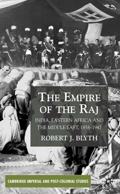 The Empire of the Raj