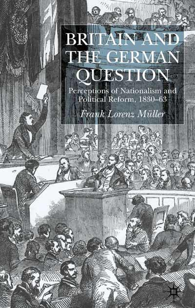 Britain and the German Question