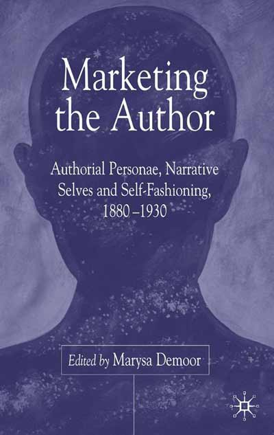 Marketing the Author
