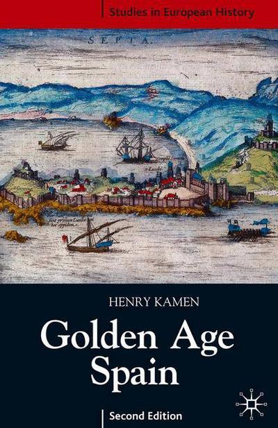 Golden Age Spain