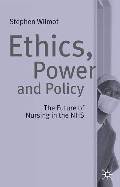 Ethics, Power and Policy