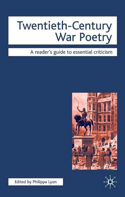 Twentieth-Century War Poetry