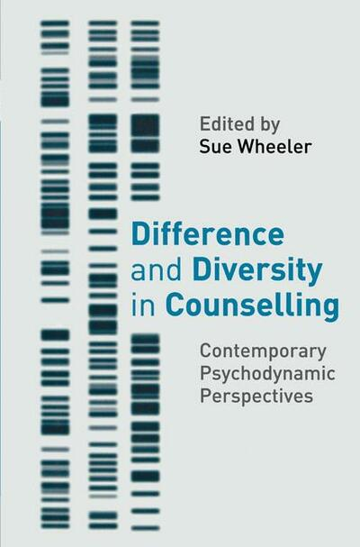 Difference and Diversity in Counselling