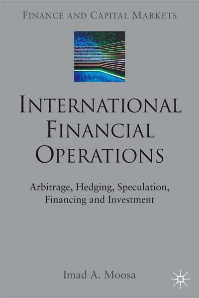 International Financial Operations