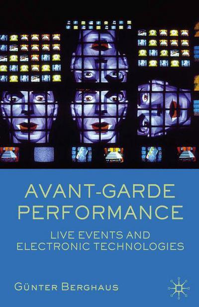 Avant-garde Performance