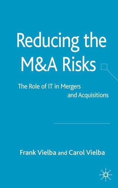Reducing the MandA Risks