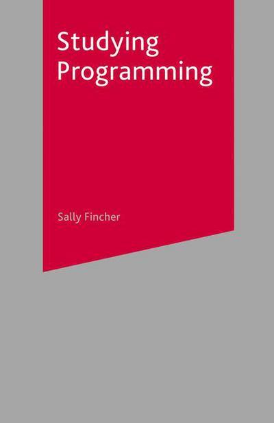 Studying Programming