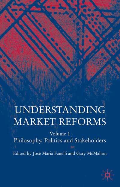 Understanding Market Reforms