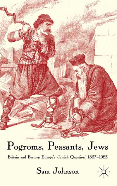 Pogroms, Peasants, Jews
