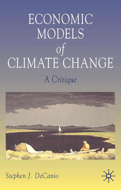 Economic Models of Climate Change