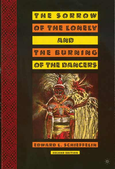 The Sorrow of the Lonely and the Burning of the Dancers