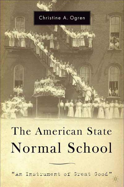 The American State Normal School