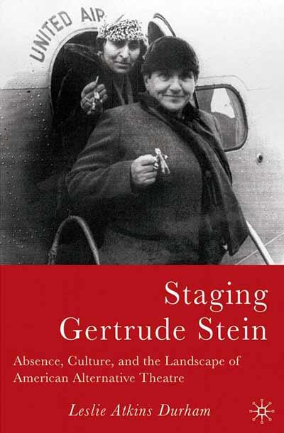 Staging Gertrude Stein
