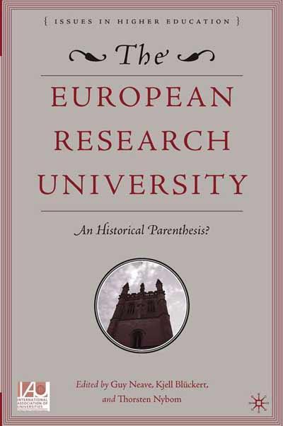 The European Research University