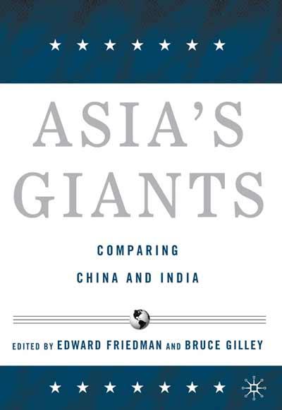 Asia's Giants