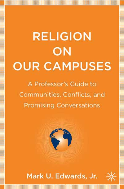 Religion on Our Campuses