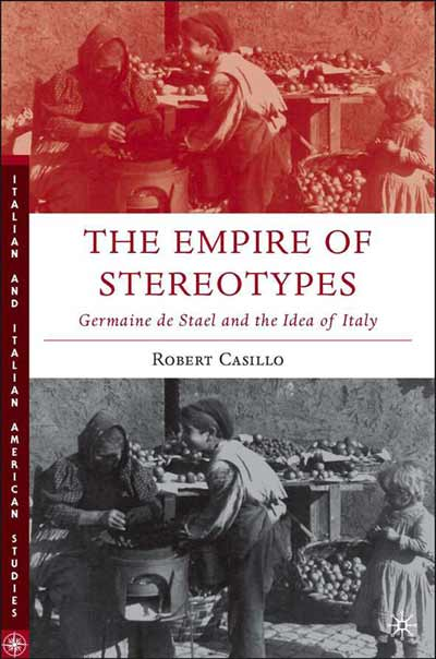The Empire of Stereotypes
