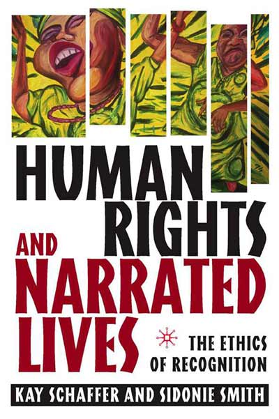 Human Rights and Narrated Lives