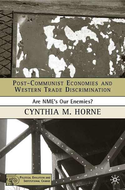 Post-Communist Economies and Western Trade Discrimination