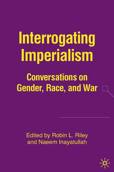 Interrogating Imperialism