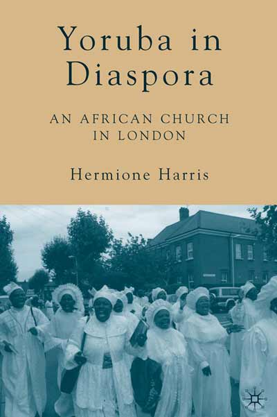 Yoruba in Diaspora