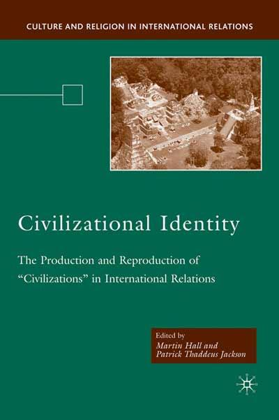 Civilizational Identity
