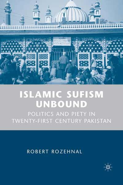 Islamic Sufism Unbound