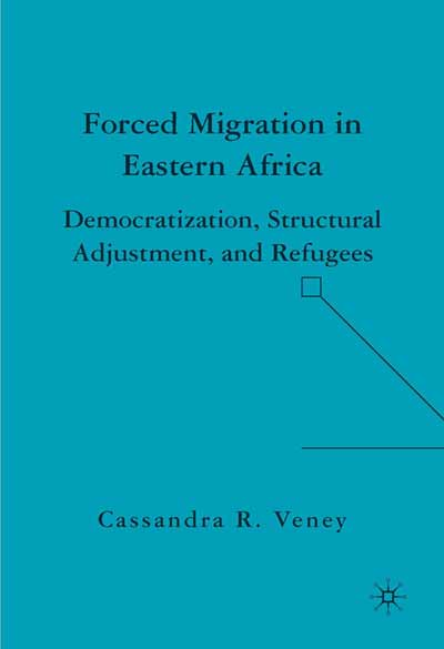 Forced Migration in Eastern Africa