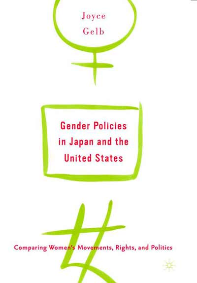 Gender Policies in Japan and the United States