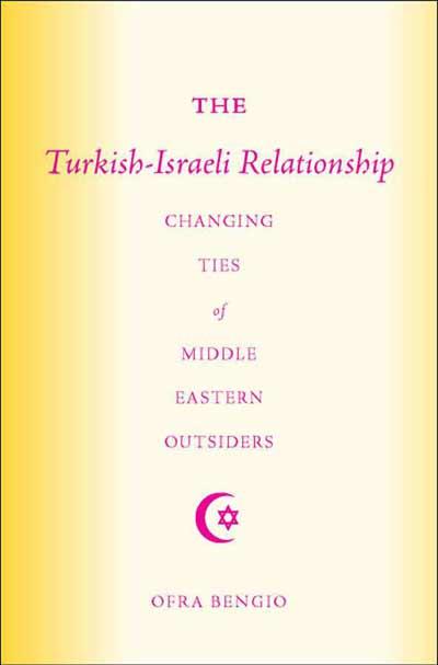 The Turkish-Israeli Relationship