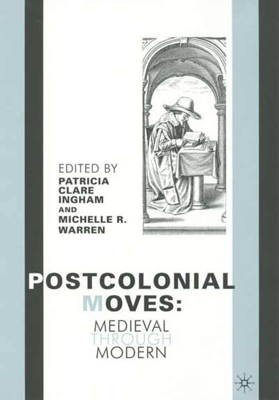 Postcolonial Moves