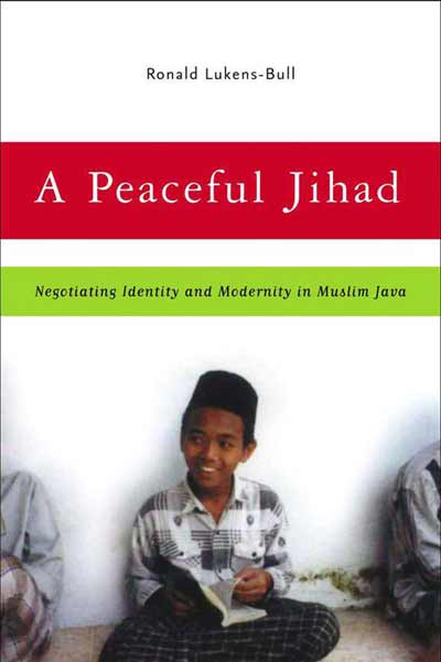 A Peaceful Jihad