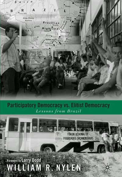 Participatory Democracy Versus Elitist Democracy