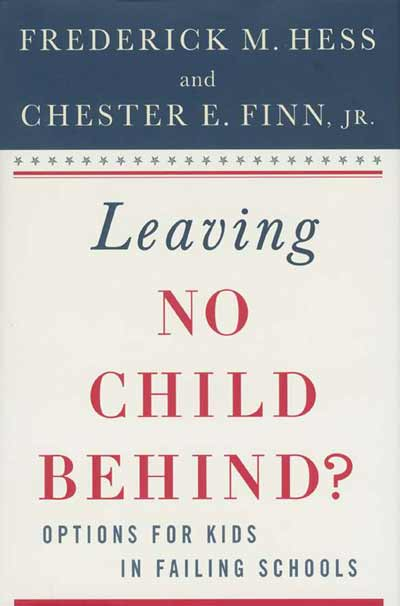 Leaving No Child Behind?