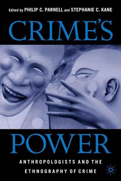 Crime's Power
