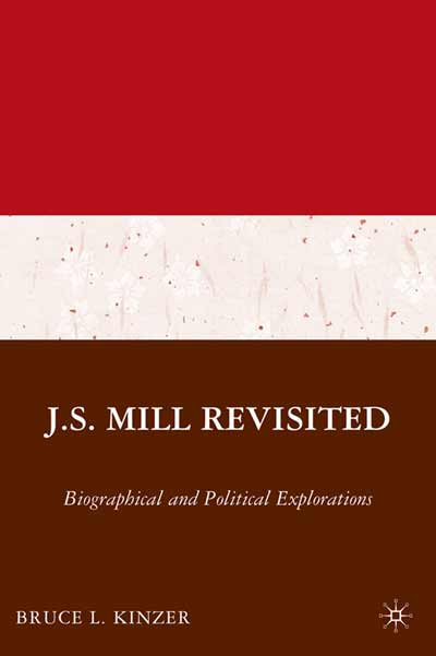 J.S. Mill Revisited