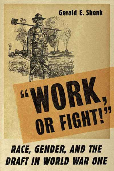 Work or Fight!