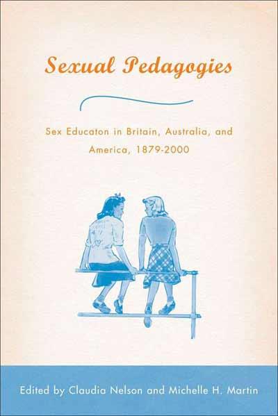 Sexual Pedagogies