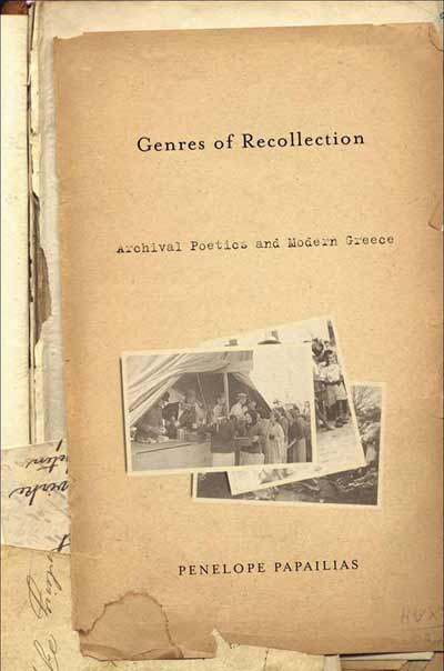 Genres of Recollection